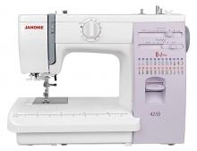 Электромеханическая швейная машина Janome 423 S