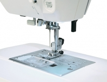 Компьютерная швейн машина Janome ArtDecor 7180