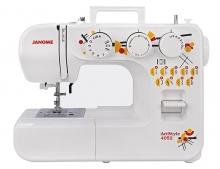Электромеханическая швейная машина Janome Art Style 4052