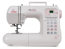 Компьютерная швейная машина Janome DC 4030