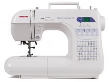 Компьютерная швейная машина Janome DC 50