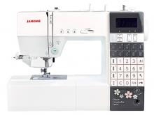 Компьютерная швейная машина Janome DC 7060