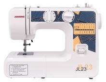 Электромеханическая швейная машина Janome JL 23