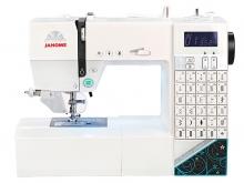 Компьютерная швейная машина Janome Jubilee 60809