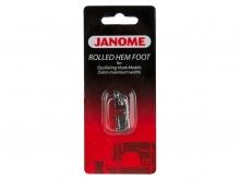 Лапка Janome подрубатель  200-128-001