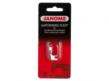 Лапка для сборок Janome V  200-124-007