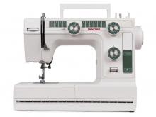 Электромеханическая швейная машина Janome LE 22