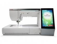 Швейно-вышивальная машина Janome MC 15000