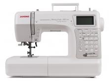 Компьютерная швейная машина Janome Memory Craft 5200