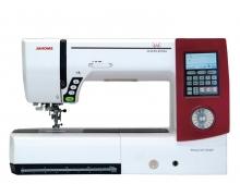 Компьютерная швейная машина Janome MC 7700 QCP