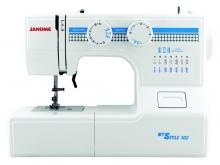 Электромеханическая швейная машина Janome MS 102