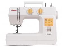 Электромеханическая швейная машина Janome MV 523