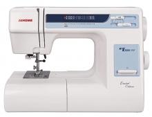 Электромеханическая швейная машина Janome My Excel 18 W