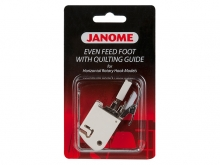 Верх трансп с/направ  Janome низкий адаптер 200-311-003