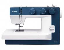Электромеханическая швейная машина Janome 1522BL