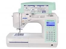 Компьютерная швейная машина JUKI QM 700