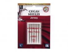 иглы Organ Джерси 5/100 блистер