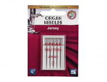 иглы Organ Джерси 5/70 блистер