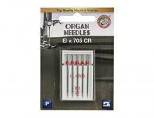 иглы Organ EL x 705 5/80 блистер