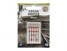иглы Organ Металл 5/90-100 блистер