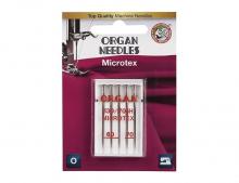 иглы Organ Микротекс 5/60-70 блистер