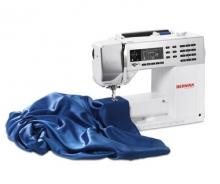 Компьютерная швейная машина Bernina 530